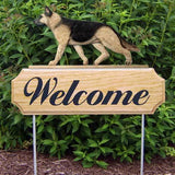 Michael Park Dog In Gait Welcome Stake German Shepherd