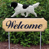 Michael Park Dog In Gait Welcome Stake Newfoundland