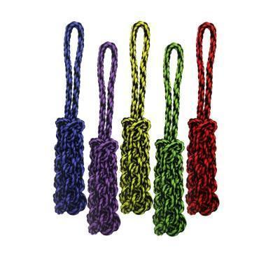 GWP Tuggable Rope Dog Toy
