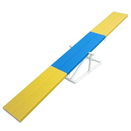 Affordable Agility Mini Travel Teeter (Dog Agility Seesaw)