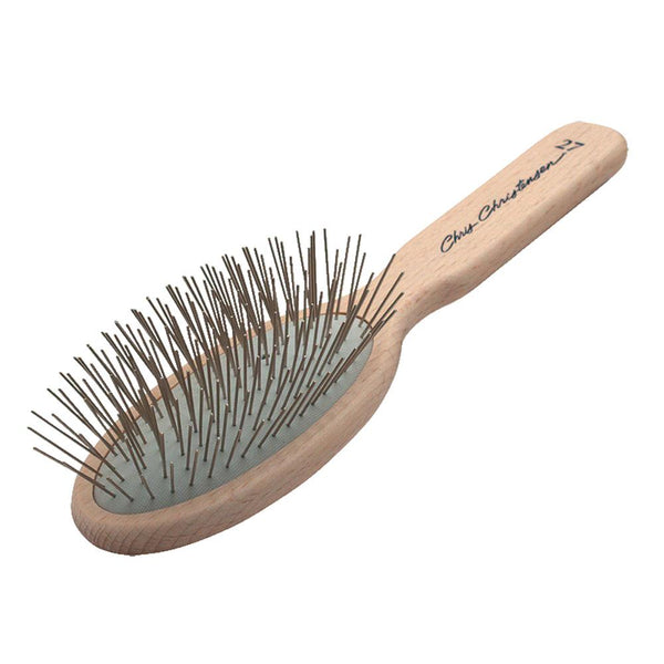 Pin Brush - Oval