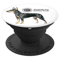 Manchester Terrier PopSocket - PopSockets Grip and Stand for Phones and Tablets