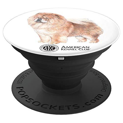 Chow Chow PopSocket - PopSockets Grip and Stand for Phones and Tablets