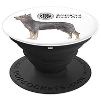 Beauceron PopSocket - PopSockets Grip and Stand for Phones and Tablets