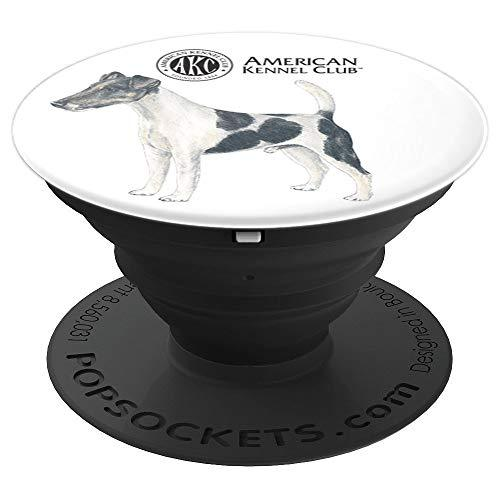 Smooth Fox Terrier PopSocket - PopSockets Grip and Stand for Phones and Tablets