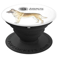 Belgian Malinois PopSocket - PopSockets Grip and Stand for Phones and Tablets