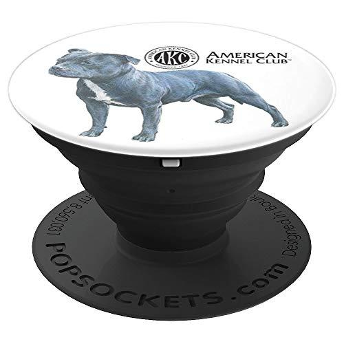 Staffordshire Bull Terrier PopSocket - PopSockets Grip and Stand for Phones and Tablets