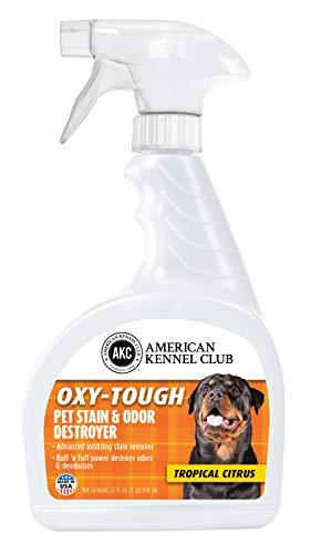 AKC Pet Stain & Odor Destroyer