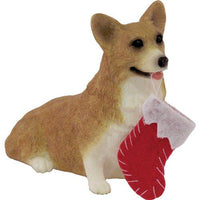 Pembroke Welsh Corgi Ornament