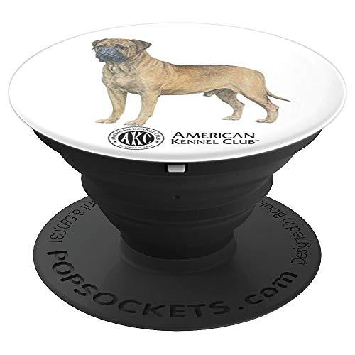 Bullmastiff PopSocket - PopSockets Grip and Stand for Phones and Tablets