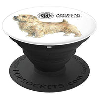 Norfolk Terrier PopSocket - PopSockets Grip and Stand for Phones and Tablets