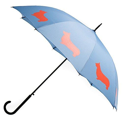 Pembroke Welsh Corgi Umbrella