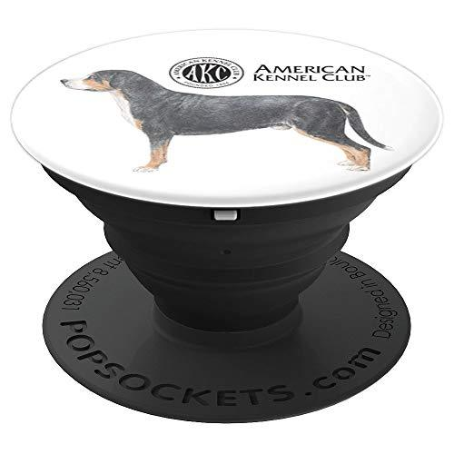 Greater Swiss Mountain Dog PopSocket - PopSockets Grip and Stand for Phones and Tablets