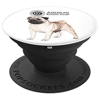 Pug PopSocket - PopSockets Grip and Stand for Phones and Tablets