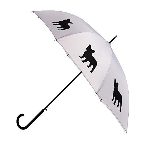 French Bulldog Umbrella