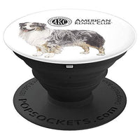 Australian Shepherd PopSocket - PopSockets Grip and Stand for Phones and Tablets
