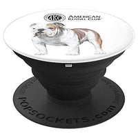 Bulldog PopSocket - PopSockets Grip and Stand for Phones and Tablets