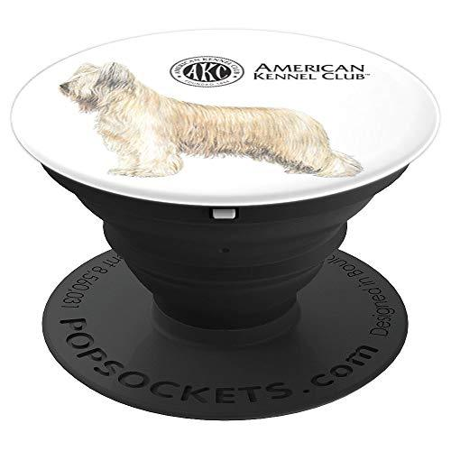 Briard PopSocket - PopSockets Grip and Stand for Phones and Tablets