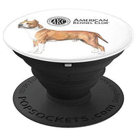 American Staffordshire Terrier PopSocket - PopSockets Grip and Stand for Phones and Tablets