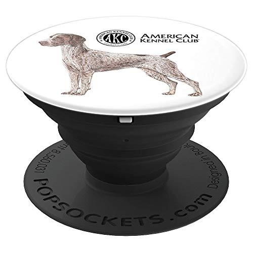 German Shorthaired Pointer PopSocket - PopSockets Grip and Stand for Phones and Tablets