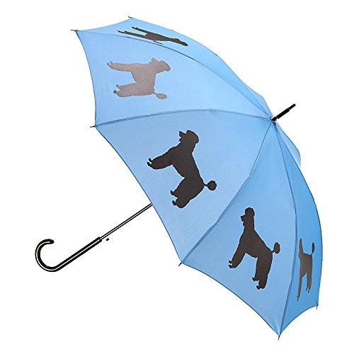 Poodle Umbrella