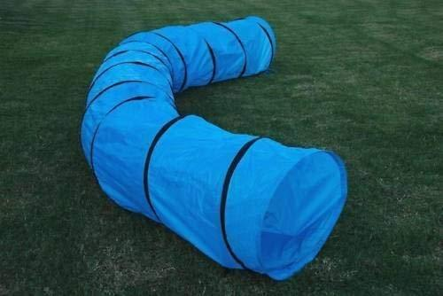Dog Agility Training Tunnel