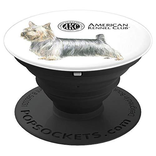 Silky Terrier PopSocket - PopSockets Grip and Stand for Phones and Tablets