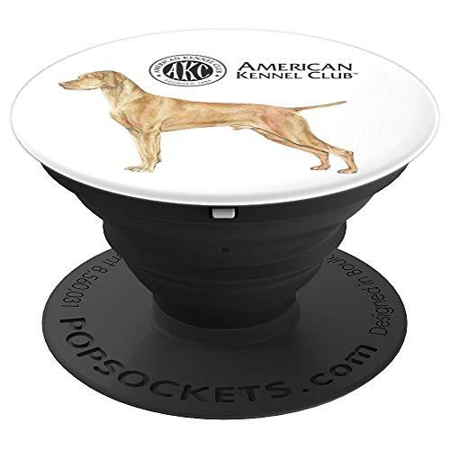 Vizsla PopSocket - PopSockets Grip and Stand for Phones and Tablets