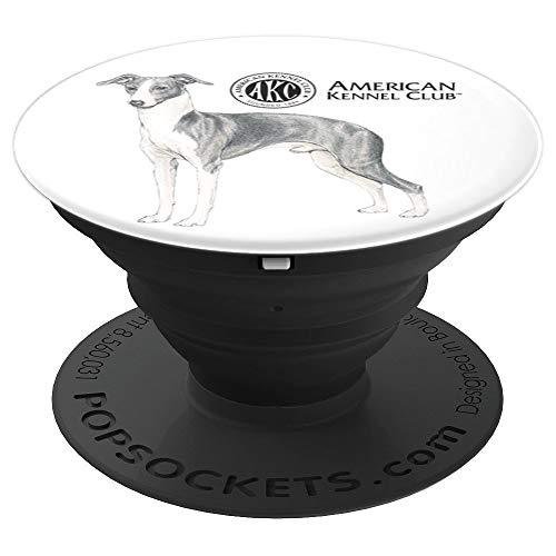 Italian Greyhound PopSocket - PopSockets Grip and Stand for Phones and Tablets
