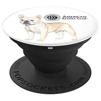 French Bulldog PopSocket - PopSockets Grip and Stand for Phones and Tablets