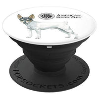 Toy Fox Terrier PopSocket - PopSockets Grip and Stand for Phones and Tablets