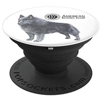 Schipperke PopSocket - PopSockets Grip and Stand for Phones and Tablets