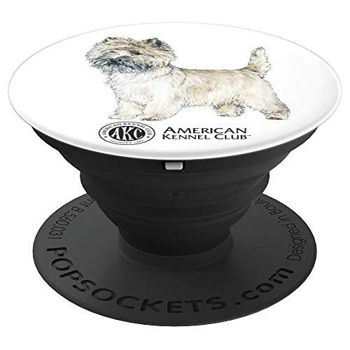 Cairn Terrier PopSocket - PopSockets Grip and Stand for Phones and Tablets