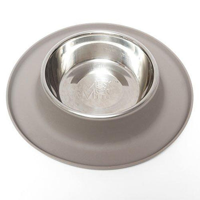Stainless Steel Dog Feeder
