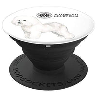 Bichon Frise PopSocket - PopSockets Grip and Stand for Phones and Tablets