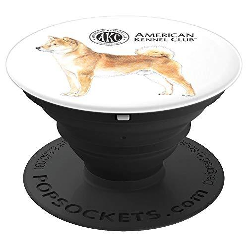 Shiba Inu PopSocket - PopSockets Grip and Stand for Phones and Tablets