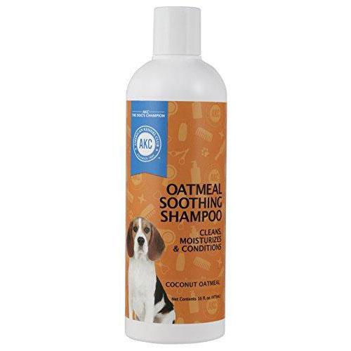 American Kennel Club Oatmeal Soothing Dog Shampoo