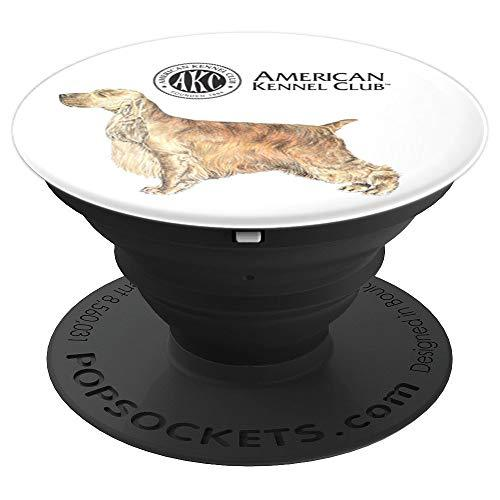 English Cocker Spaniel PopSocket - PopSockets Grip and Stand for Phones and Tablets