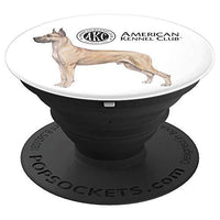 Great Dane PopSocket - PopSockets Grip and Stand for Phones and Tablets