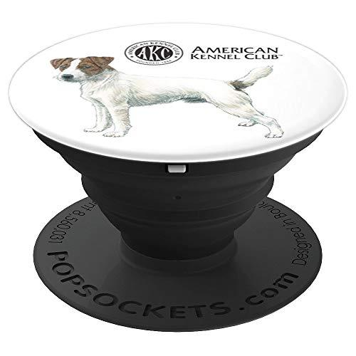 Parson Russell Terrier PopSocket - PopSockets Grip and Stand for Phones and Tablets