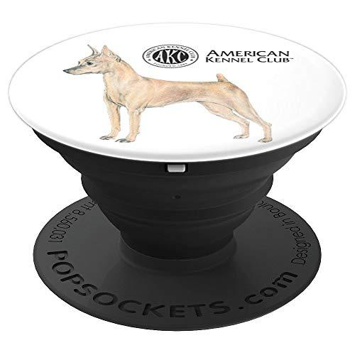 Miniature Pinscher PopSocket - PopSockets Grip and Stand for Phones and Tablets