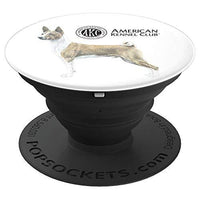 Basenji PopSocket - PopSockets Grip and Stand for Phones and Tablets