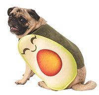 Easy-On Avocado Pet Costume