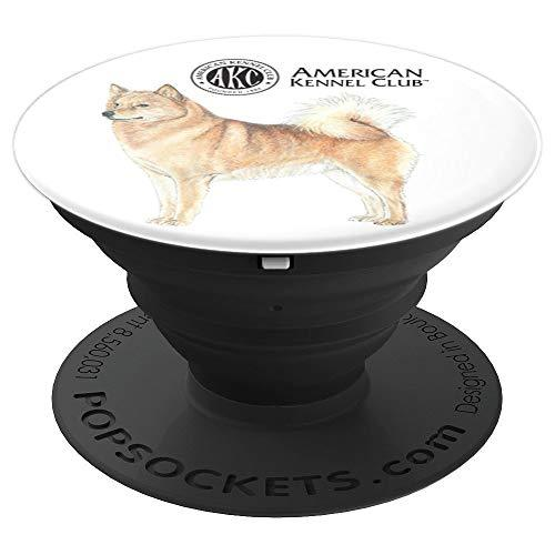 Finnish Spitz PopSocket - PopSockets Grip and Stand for Phones and Tablets
