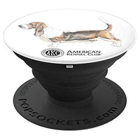Basset Hound PopSocket - PopSockets Grip and Stand for Phones and Tablets
