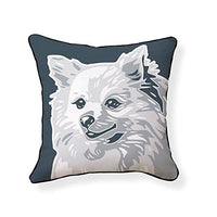 Pomeranian Pillow