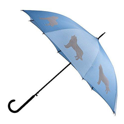 Siberian Husky Umbrella