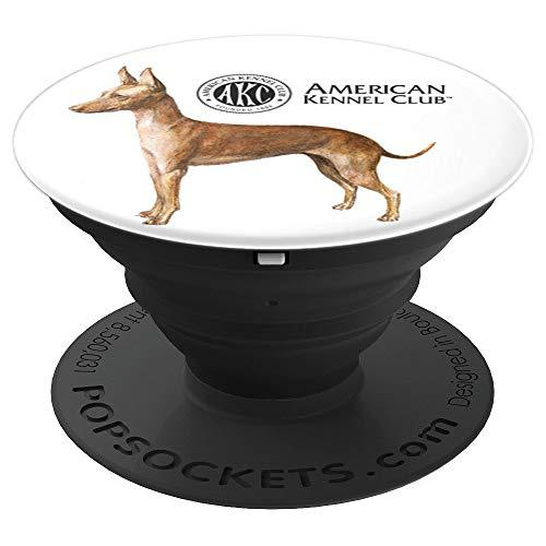 Cirneco dell'Etna PopSocket - PopSockets Grip and Stand for Phones and Tablets