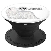 Komondor PopSocket - PopSockets Grip and Stand for Phones and Tablets