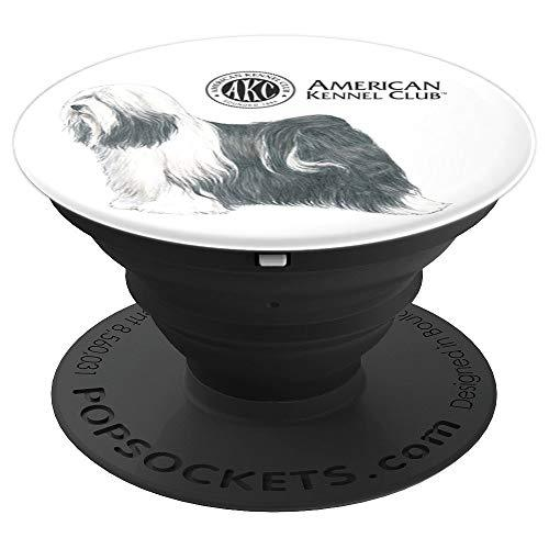 Tibetan Terrier PopSocket - PopSockets Grip and Stand for Phones and Tablets